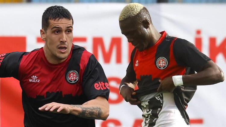 Son Dakika: Ndao La Liga'ya, Roco Serie A'ya! Fenerbahçe ve Galatasaray'a yazılmıştı ama… – Transfer Haberleri