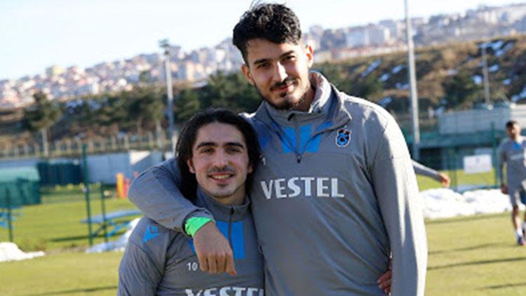 Son Dakika   Trabzonspor'da Abdülkadir Ömür ve Uğurcan Çakır'a talip çıktı! Lyon izledi ve…