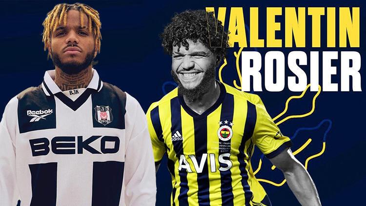 Son Dakika: Transferin gözdesi Valentin Rosier'den yeni Fenerbahçe açıklaması!