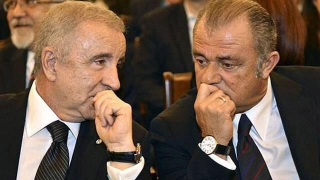 Son dakika: Ünal Aysal'dan Galatasaray başkanı Mustafa Cengiz ve Fatih Terim açıklaması!