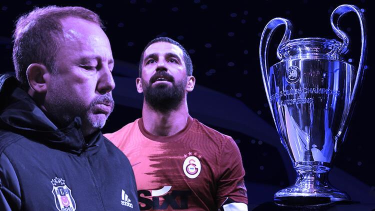 Son Dakika: Villarreal UEFA'yı kazanınca işler karıştı! Galatasaray'ın rakipleri değişti, Beşiktaş'ın Şampiyonlar Ligi torbası…
