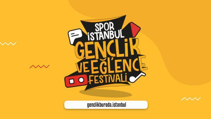 Spor İstanbul'dan gençler için kaçırılmayacak festival