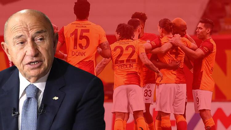 Süper Lig'de yabancı sayısı kararı! Nihat Özdemir Canlı yayında duyurdu…