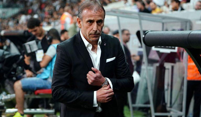Tahkim Kurulu'ndan Abdullah Avcı kararı! Beşiktaş…