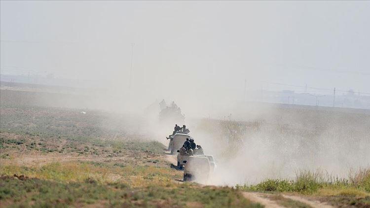 Terör örgütü YPG/PKK'dan arındırılan Tel Abyad ilçesi elektriğe kavuşuyor