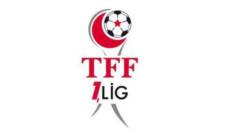 TFF 1. Lig'de play-off heyecanı yarın başlayacak