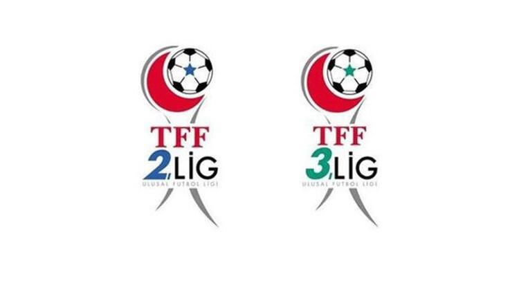 TFF 2. Lig ve TFF 3. Lig'de play-off maçları ne zaman?