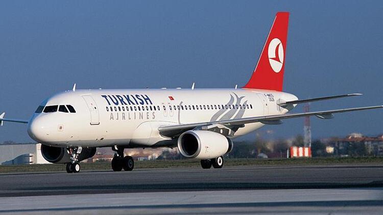 """THY'nin uçak içi ürün ve hizmetlerine """"Travel Plus""""tan 4 kategoride ödül"""