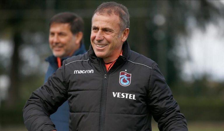 Trabzonspor kötü başladığı sezonda Abdullah Avcı ile Avrupa vizesi aldı