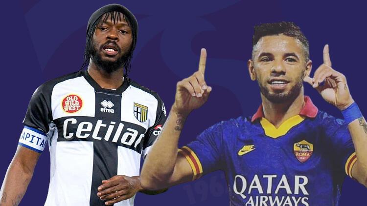 Trabzonspor, Peres ve Gervinho'ya kavuşuyor! Geliş saatleri…