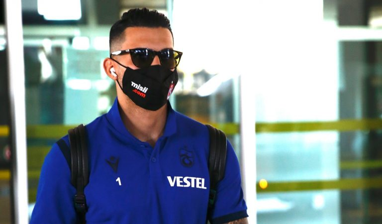 Trabzonspor, Uğurcan için tez etmeyecek! Taban fiyat beklentisi 20 milyon euro…