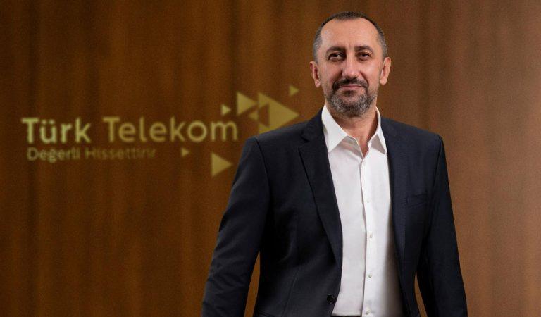 Türk Telekom, yüzde 20.4 büyüme ile 7,6 milyar TL gelir elde etti
