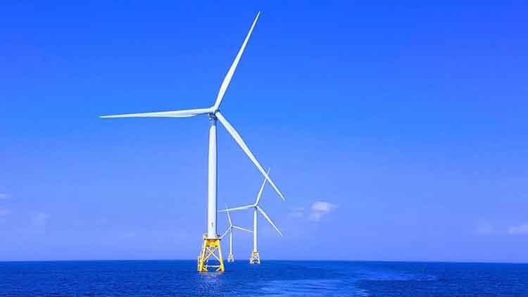 Türkiye offshore rüzgar enerjisine odaklanıyor