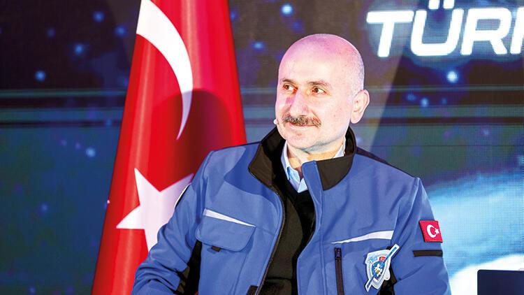 Türksat 5A uydusu haziranda devrede