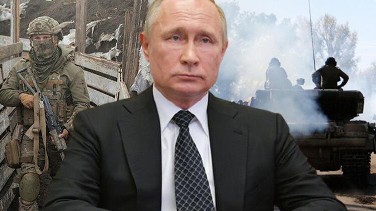 Ukrayna bu sözlerle duyurdu… Putin telefonlarına çıkmıyor