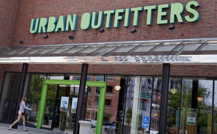 Urban Outfitters, ilk çeyrek için güçlü sonuçlar ve pozitif rehberlik paylaştıktan sonra yükseldi