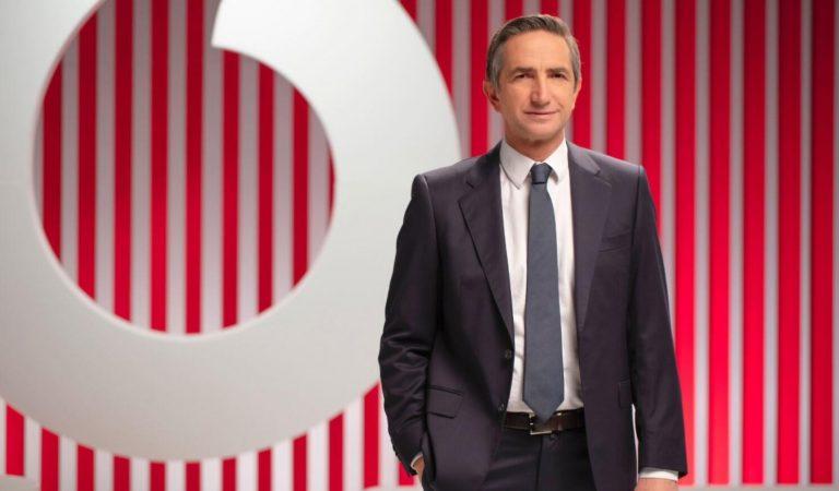 Vodafone, yeni nesil telekom şirketine dönüşecek