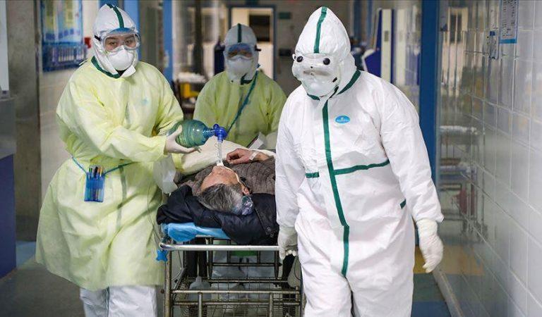 Vuhan'la ilgili inanılmaz koronavirüs iddiası