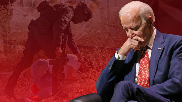 Washington Post yazdı: İsrail-Filistin meselesinde sol kanattaki bölünme, Joe Biden için problem olacak