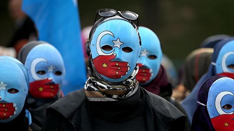Yapay zekayla duygu tanıma teknolojisi 'Uygurlar üzerinde denendi'
