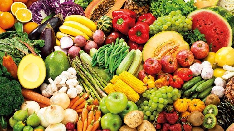 Yaş sebze ve meyve ihracatı yüzde 70 arttı