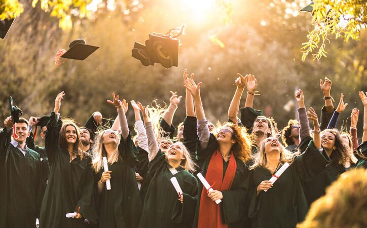 Yeni mezunlara ilk iş fırsatı