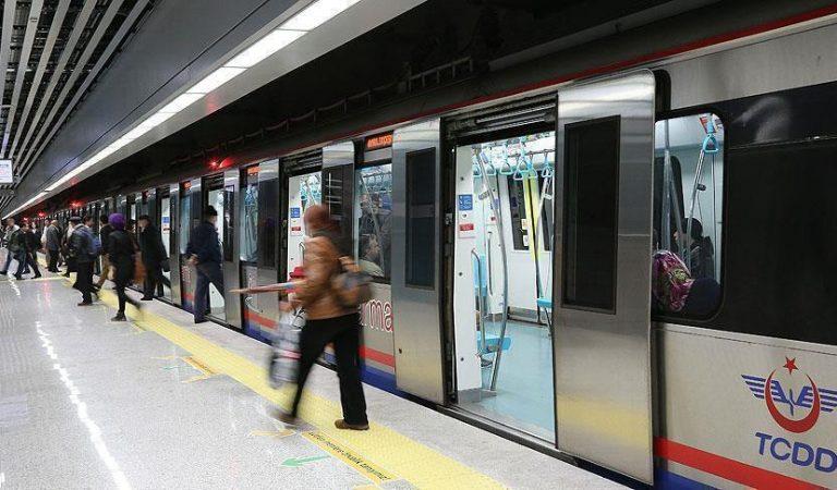 YHT'leri, Marmaray ve Başkentray'ı kapsıyor… Sefer saatleriyle ilgili önemli gelişme