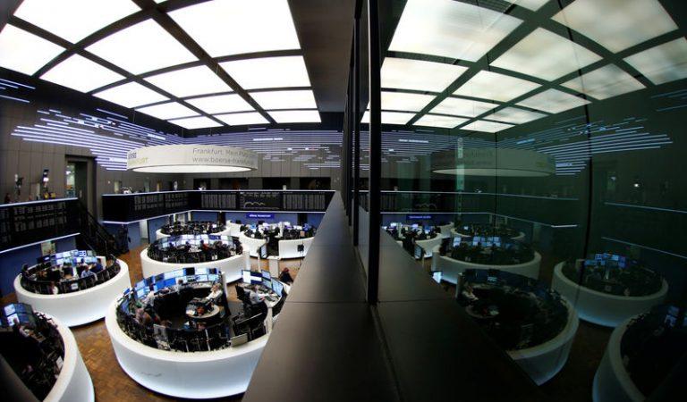 Almanya piyasaları kapanışta yükseldi; DAX 0,78% kıymet kazandı