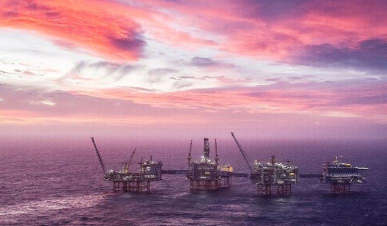 Ham Petrol Vadeli Süreçleri yükselişte
