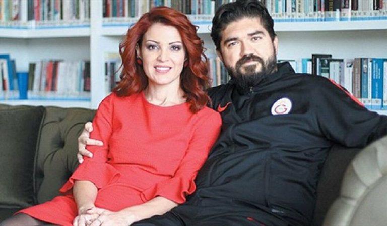 Nagehan Alçı ile Rasim Ozan Kütahyalı Boşandı İddiası