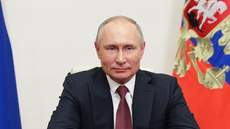 Putin açıkladı: Rusya'nın yeni silahları Suriye'de test ediliyor