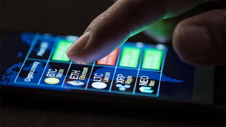 Yatırımcılar ekrandan gözlerini ayıramıyor! Kripto paralarda yükseliş hareketi